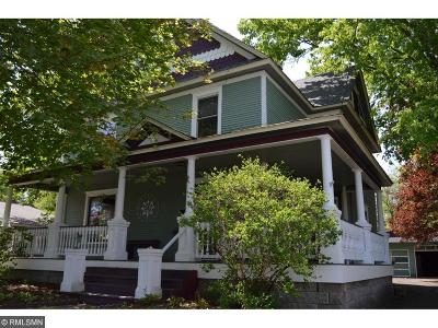 New Richmond Single Family Home For Sale: 323 S Pierson Avenue