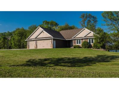 Single Family Home For Sale: 23967 Dogwood Lane