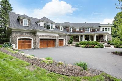 Shorewood Single Family Home For Sale: 20270 Excelsior Boulevard