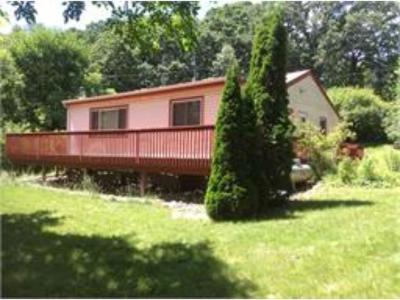 Paynesville Single Family Home For Sale: 19408 Pirz Lake Road