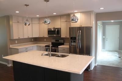 Cambridge Single Family Home For Sale: 311 11th Avenue SW