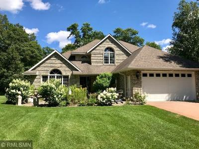 Brainerd Single Family Home For Sale: 16028 Miles Circle