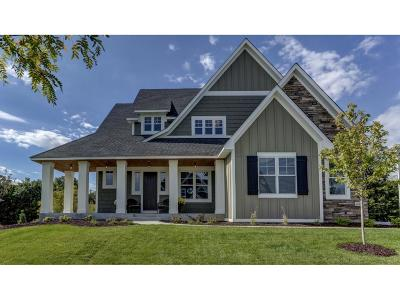 Prior Lake Single Family Home For Sale: 3407 Wilds Ridge Road NW