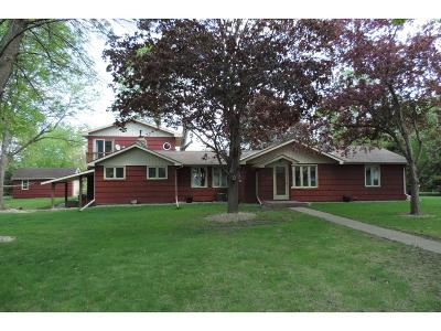 Rogers Single Family Home For Sale: 12512 Otto Street