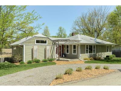 Orono Single Family Home For Sale: 3680 Togo Road
