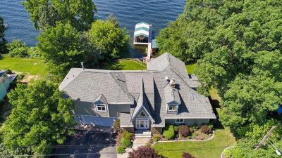Minnetonka Beach Single Family Home For Sale: 3126 Northview Road