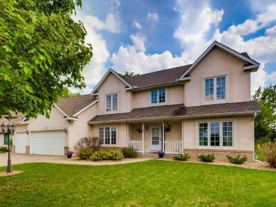 Eagan Single Family Home For Sale: 1585 Wexford Circle