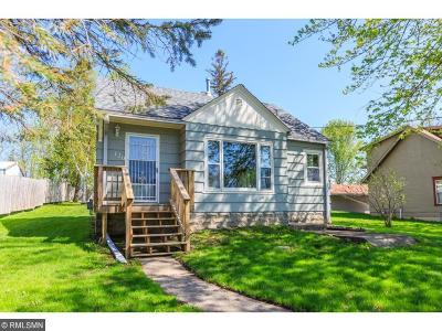 Ellsworth WI Single Family Home For Sale: $129,900