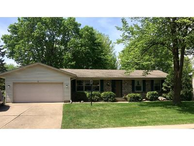 Bloomington MN Single Family Home For Sale: $310,000