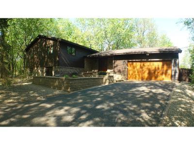 Oak Grove Single Family Home For Sale: 20220 Vintage Street NW