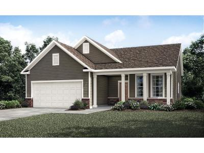 Chaska Single Family Home For Sale: 529 Sweetwater Path