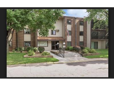 Saint Cloud Condo/Townhouse For Sale: 1340 9th Avenue S #305