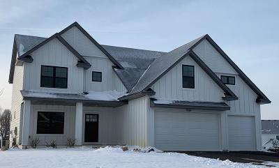 Lakeville Single Family Home For Sale: 8368 197 Street W