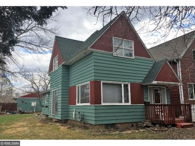 Duluth Single Family Home For Sale: 412 98th Avenue W