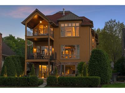 Orono Single Family Home For Sale: 2216 Shadywood Road