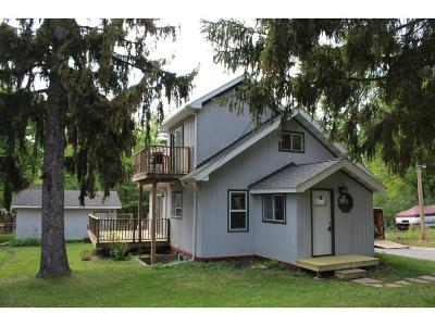 Chisago County, Washington County Single Family Home For Sale: 285 Warner Avenue N