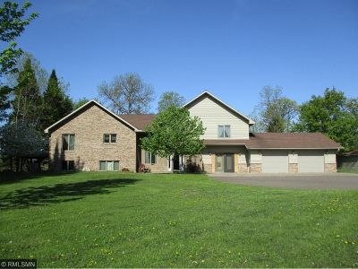 Aitkin Single Family Home For Sale: 400 Bill Cline Way
