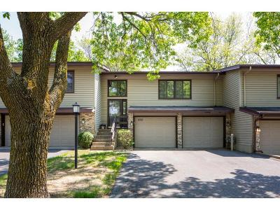 Bloomington MN Condo/Townhouse For Sale: $209,900