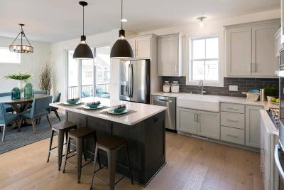 Lakeville Single Family Home For Sale: 16289 Duskwood Drive