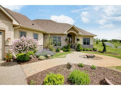 Prior Lake Single Family Home For Sale: 3750 Hickory Trail