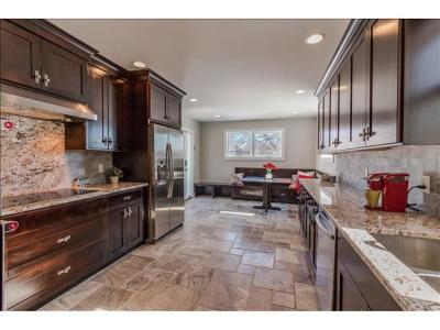 Saint Louis Park Single Family Home Contingent: 4153 Salem Avenue
