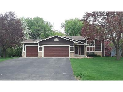 Eagan MN Single Family Home For Sale: $359,900