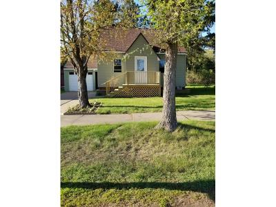 Moose Lake Single Family Home For Sale: 117 7th Street