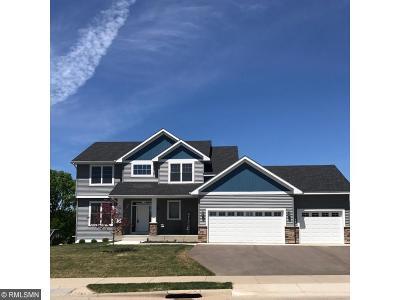 Buffalo Single Family Home For Sale: 2113 Buffalo Run Road