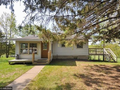 Chisago County Single Family Home For Sale: 9547 Saint Croix Trail