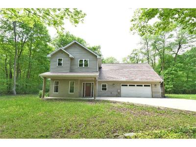Chisago County Single Family Home For Sale: 17784 375th Street