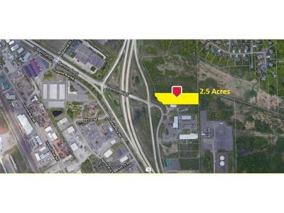 Saint Cloud Residential Lots & Land For Sale: 702 Highway 10 N