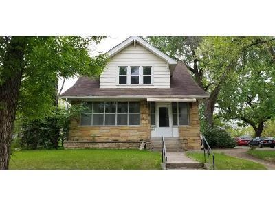 Saint Paul Single Family Home For Sale: 370 Jessamine Avenue E