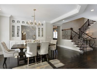 Edina MN Single Family Home For Sale: $1,049,000