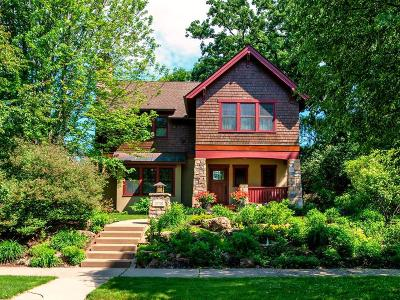 Single Family Home For Sale: 2718 W 40th Street