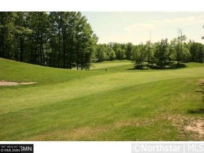 Deerwood Residential Lots & Land For Sale: Tbd Cuyuna Greens