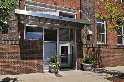 Condo/Townhouse For Sale: 801 Washington Avenue N #320