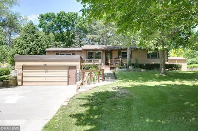 Bloomington Single Family Home For Sale: 2340 Ivy Lane
