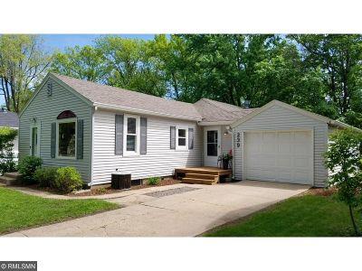 Single Family Home For Sale: 239 S Walnut Street