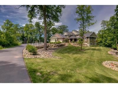 Prior Lake Single Family Home For Sale: 20990 Pin Oak Lane