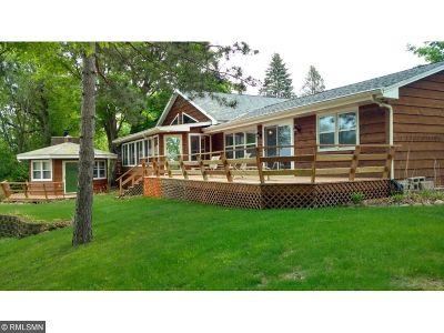 Single Family Home For Sale: 50630 Bayside Avenue
