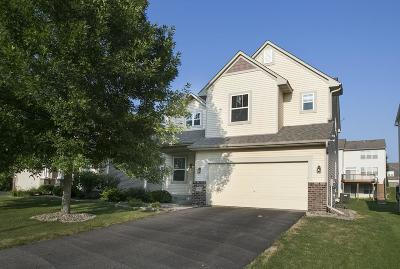 Shakopee Single Family Home For Sale: 1777 Switchgrass Circle