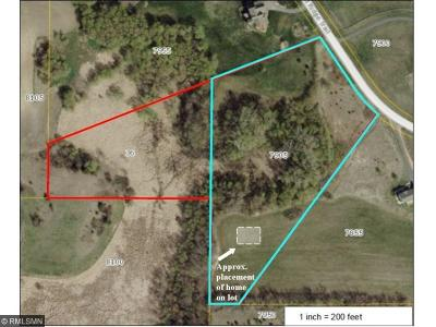 Minnetrista Residential Lots & Land For Sale: 7905 Wind Ridge Trail