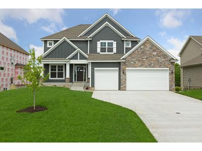 Blaine Single Family Home For Sale: 2537 123rd Court NE
