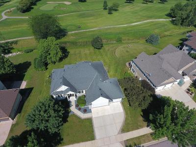 Faribault Single Family Home Contingent: 1012 Newhall Drive