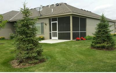 Sartell Condo/Townhouse For Sale: 1250 Scout Drive
