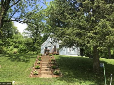Dassel Single Family Home For Sale: 68356 233rd Street