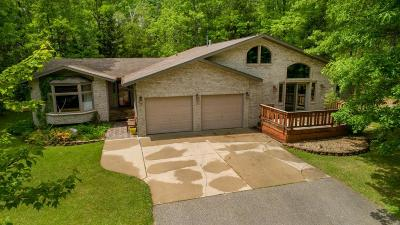 Walker Single Family Home For Sale: 9208 Cooks Loop NW