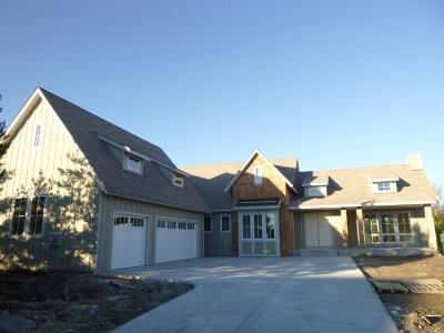 Eden Prairie Single Family Home For Sale: 9810 Sky Lane