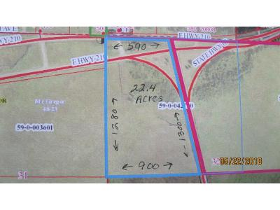 McGregor Residential Lots & Land For Sale: Xxx State Highway 65