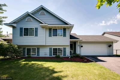 Farmington Single Family Home For Sale: 1004 Spruce Street
